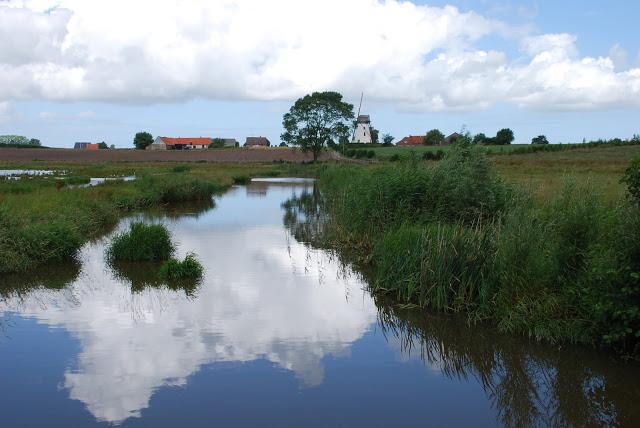 Brouckmolen pad: een verhaal van IJzerbroeken en stilte