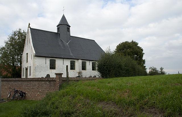 De Zwalmstreek – 12 dorpen op een rij