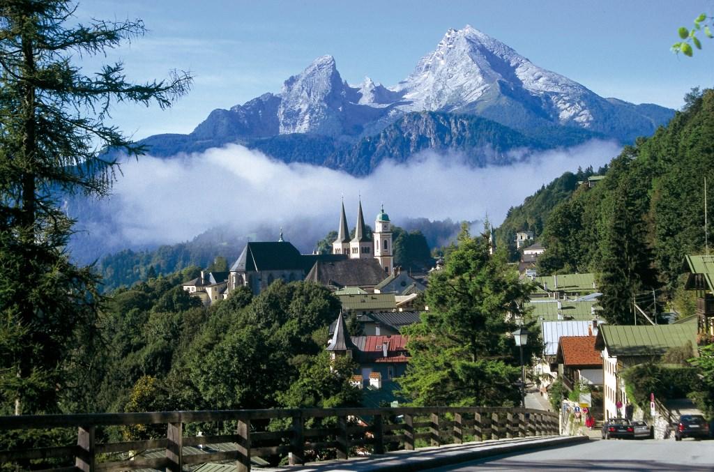 Berchtesgadener Land: parel van de Beierse Alpen