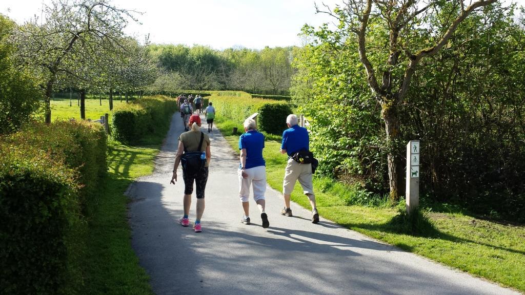 Wandeltips: weekend 25 & 26 maart
