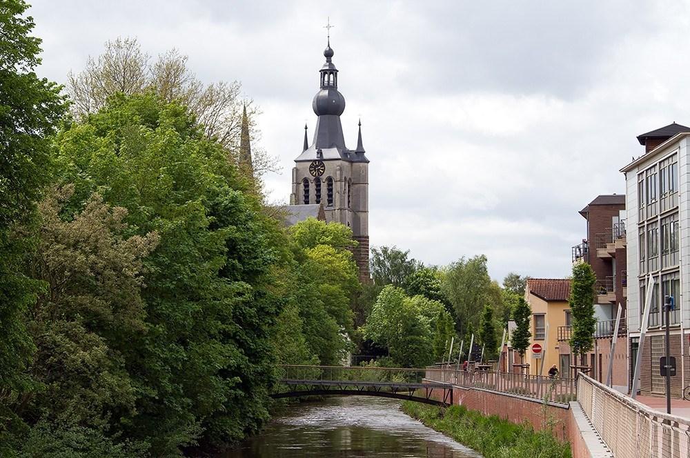 5x Vlaanderen Wandelt in Aarschot