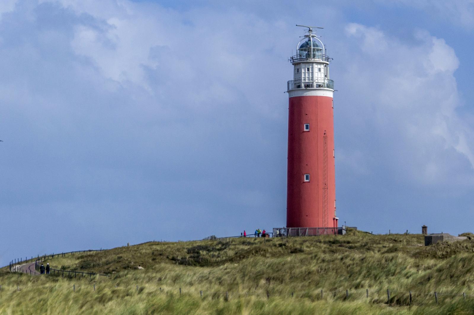 Texel, het grootste Waddeneiland van Nederland