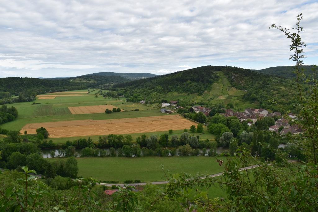 5 x Montagnes du Jura