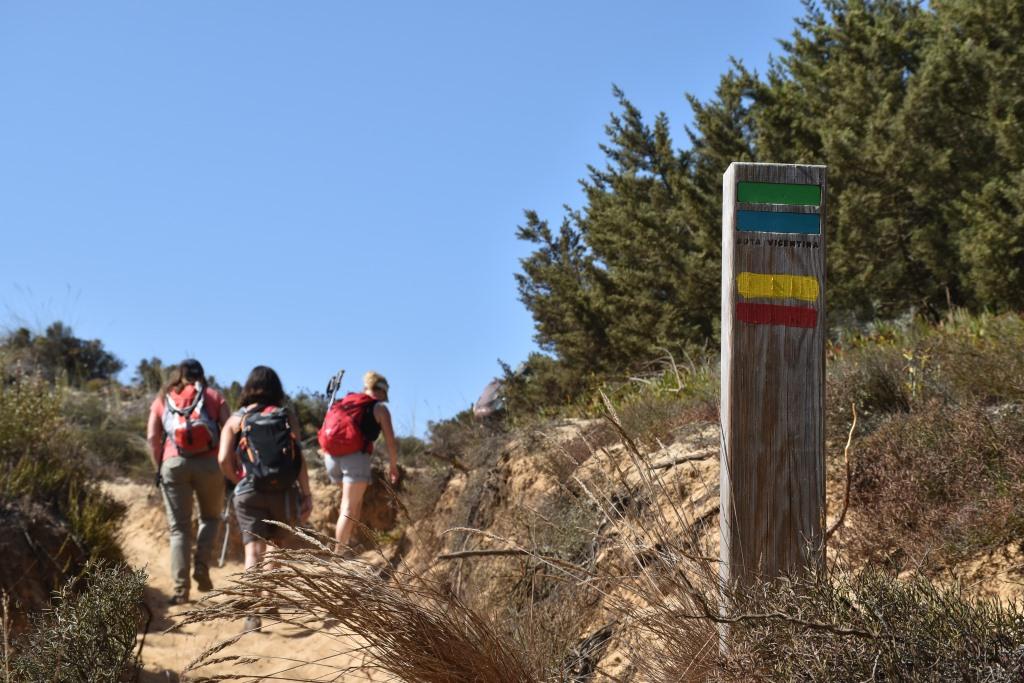 De Fishermen's Trail: een oud Portugees visserspad