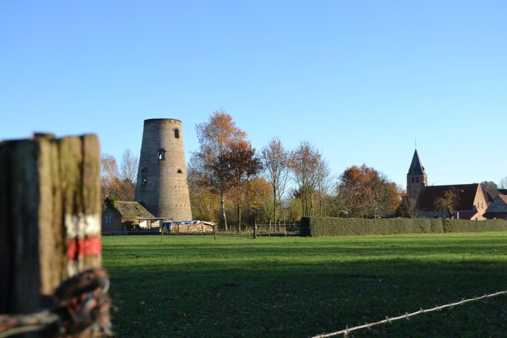 De Wandelronde van Vlaanderen of GR5A