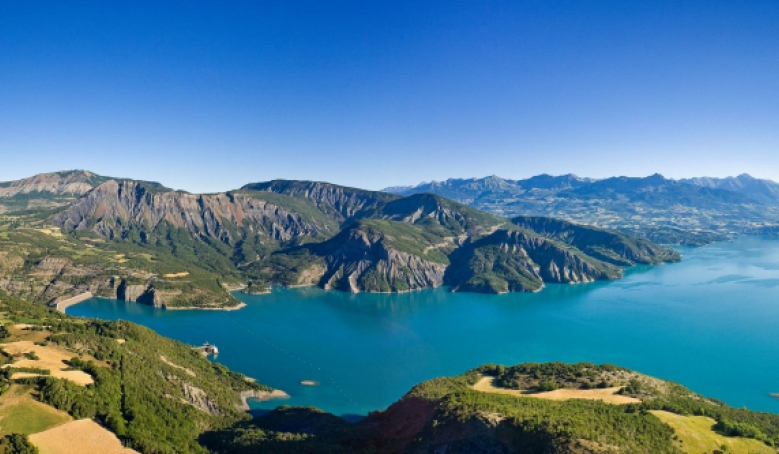 De troeven van de zonnige Franse Alpen