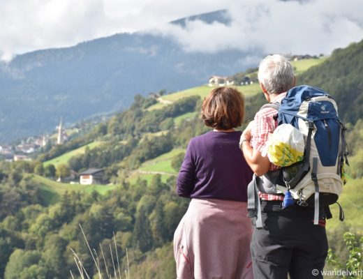 Instant verliefd op een stukje Zuid-Tirol