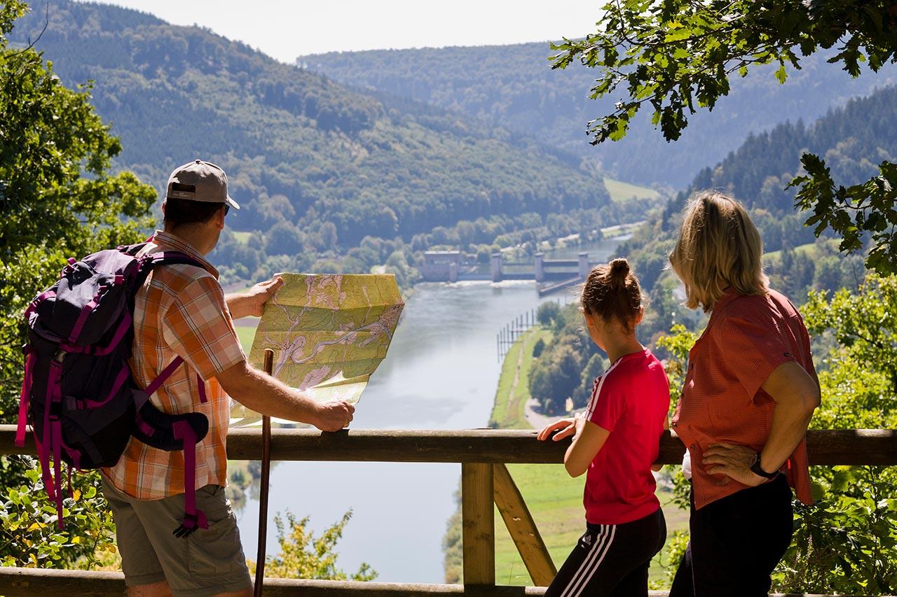 Schleuse-Rockenau