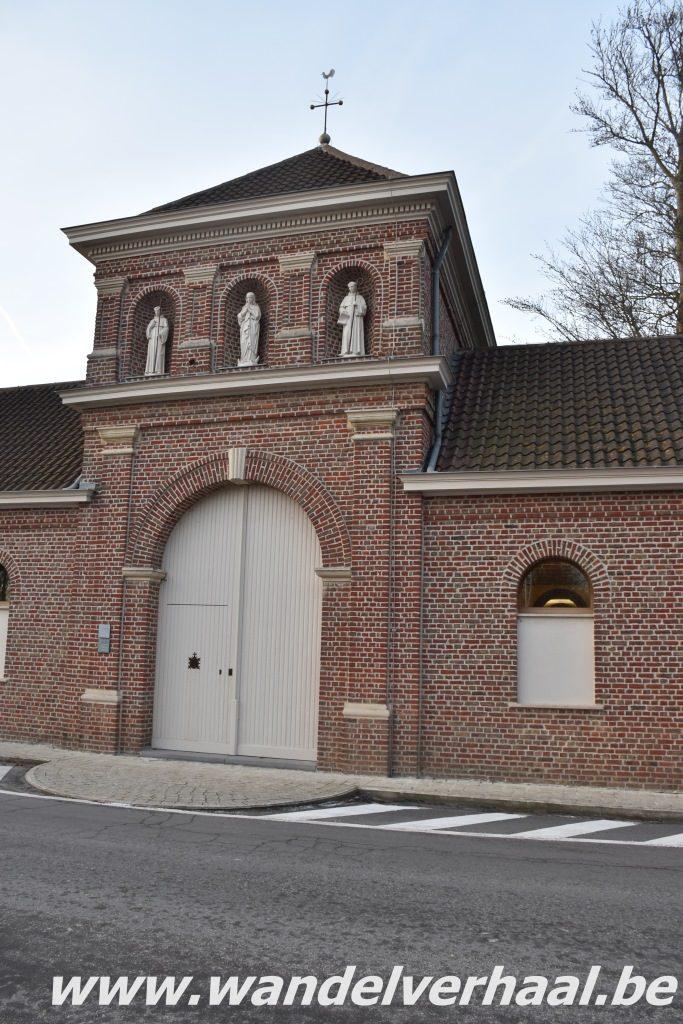 Sint-Sixtuswandelroute