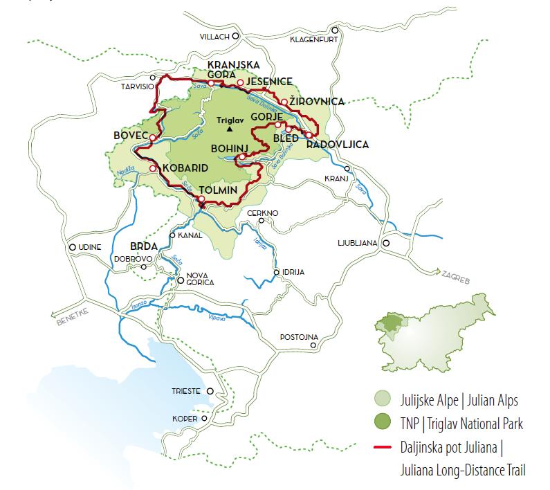 Juliana Trail